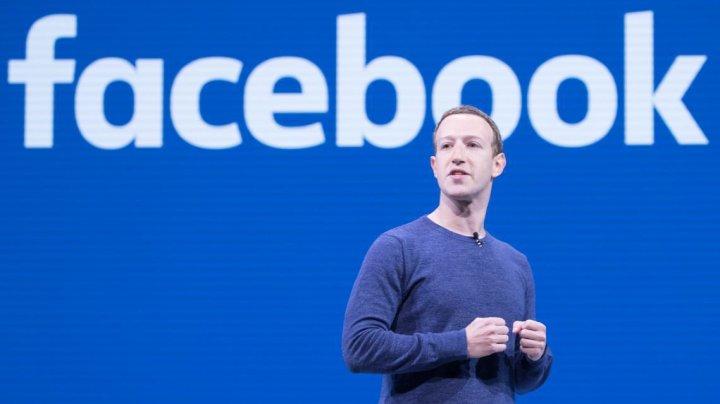 AVEREA lui Mark Zuckerberg a depăşit 100 DE MILIARDE DE DOLARI, după lansarea unei noi funcții video