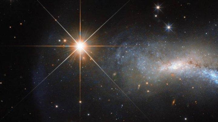 Semnalul radio misterios din adâncul spațiului, recepționat din nou de astronomi