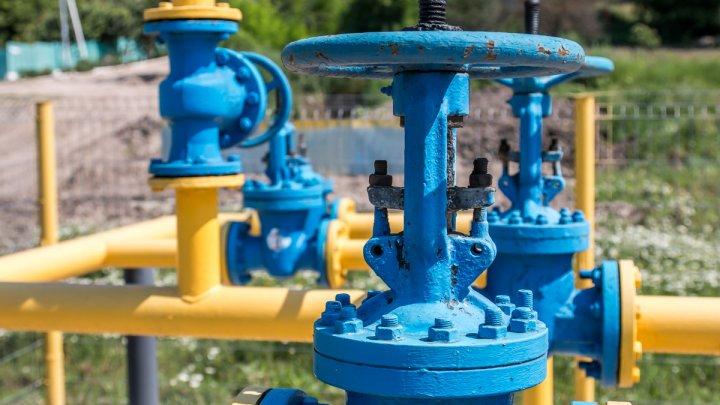 Moldovagaz anunţă reducerea preţului de import al gazelor