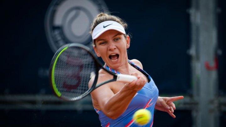 Simona Halep s-a calificat în turul doi la Roland Garros chiar de ziua sa de naștere