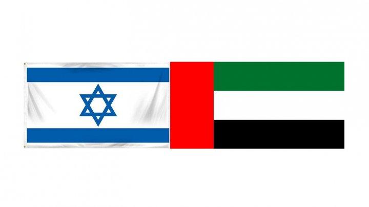 Israelul și Emiratele Arabe Unite au ajuns la un acord istoric pentru normalizarea relațiilor dintre cele două state