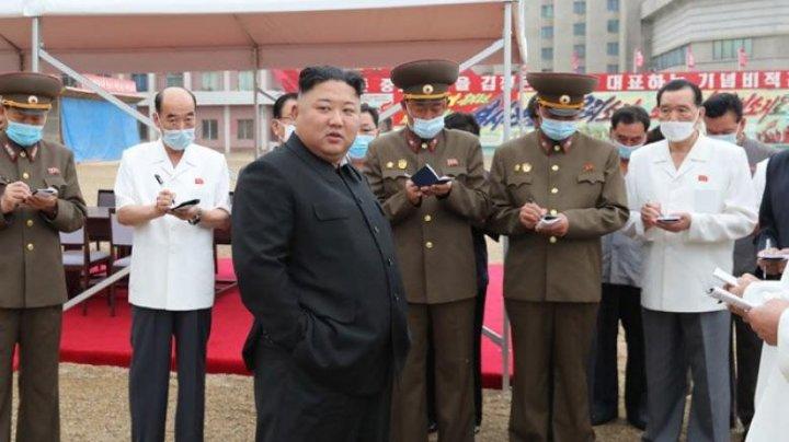 Coreea de Nord: Cel puțin 15 morți, în urma unor explozii în apropiere de granița cu China