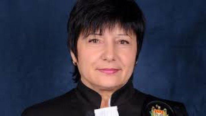 Președintelui interimar al Curții de Apel Chișinău, Lidia Bulgac a plecat din sistem