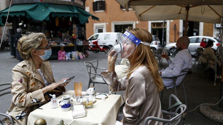 Testare anti-COVID în Italia: De şase ori mai mulţi italieni au dezvoltat anticorpi decât numărul cazurilor raportate