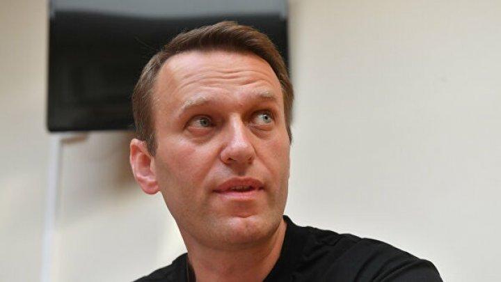 Starea lui Aleksei Navalnîi continuă să se îmbunătățească. Ce spun medicii de la Berlin