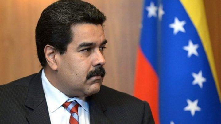 Venezuela: 15 soldaţi şi poliţişti, condamnaţi la 24 de ani de închisoare pentru tentativa de răpire a preşedintelui Maduro