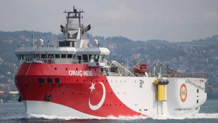 Grecia, Franţa, Italia şi Cipru urmează să efectueze un exerciţiu militar comun în estul Mediteranei