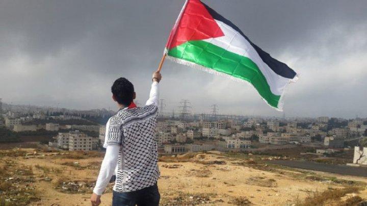 Autoritatea palestiniană condamnă acordul dintre Israel şi Emiratele Unite