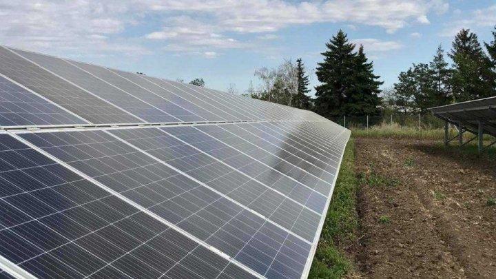 În Republica Moldova vor fi construite încă trei parcuri solare fotovoltaice (FOTO)