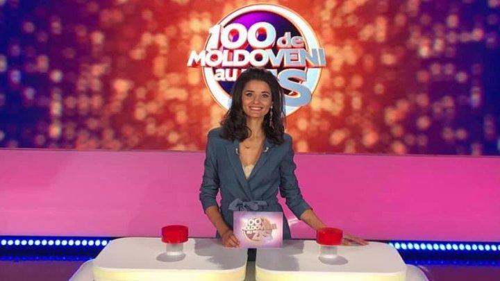 100 DE MOLDOVENI AU ZIS revine la PRIME TV