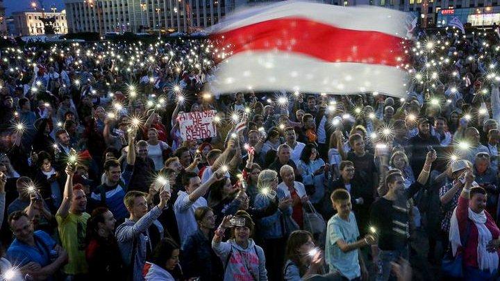 Romania recomandă cetățenilor săi să evite călătoriile în Belarus