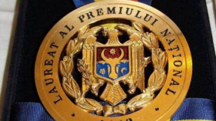 A fost aprobată lista laureaților Premiului Național