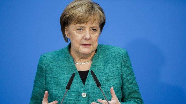 Angela Merkel avertizează: Pandemia va prinde iar putere