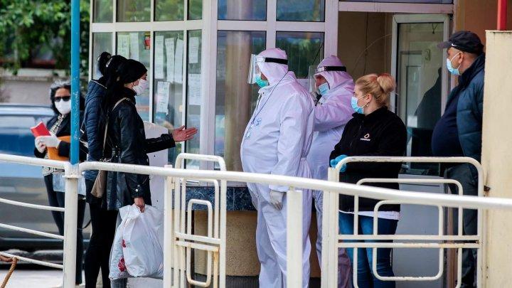Număr fără precedent de noi cazuri COVID în România: 1 415 în ultimele 24 de ore