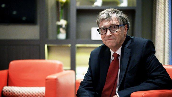 Bill Gates, declarație șocantă: Milioane de oameni vor muri până la finalul pandemiei (VIDEO)