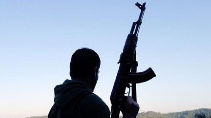 Incident grav la frontiera dintre Siria şi Israel. Militanţi islamişti, ucişi de armata israeliană
