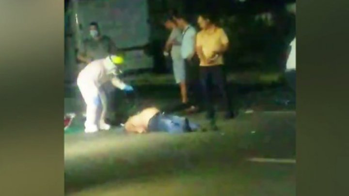 Un moldovean a murit în Vama Albița. Ce spune un martor ocular