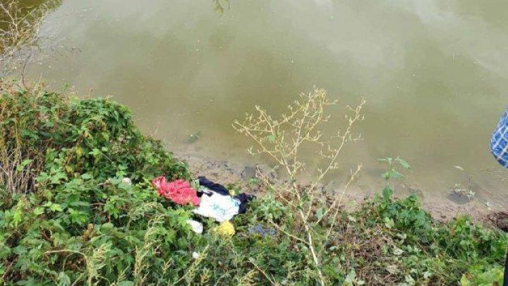 DURERE fără MARGINI într-o familie din raionul Nisporeni. Doi frați s-au înecat în iazul din apropierea casei