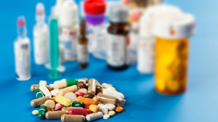 Companie de medicamente amendată cu milioane lei pentru că nu a mai scos pe piață un tratament pentru astm