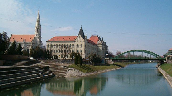 Zrenjanin a fost ales Oraşul European al Sportului pentru 2021