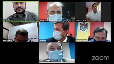 """Replici acide la ședința CEC: """"Vă consider un incompetent! Vă consider lipsit de educație!"""" (VIDEO)"""
