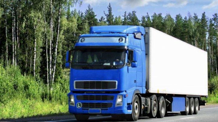 Veste bună! Transportatorii moldoveni vor putea utiliza cota de autorizații la transportul de mărfuri în Rusia înainte de termenul stabilit
