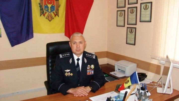 Inspectoratul Național de Securitate Publică al IGP are șef interimar