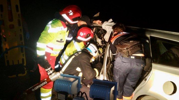Detalii șocante în cazul accidentului cu trei decese în raionul Rîșcani. Voi muri tânăr - ar fi declarat șoferul care a provocat accidentul