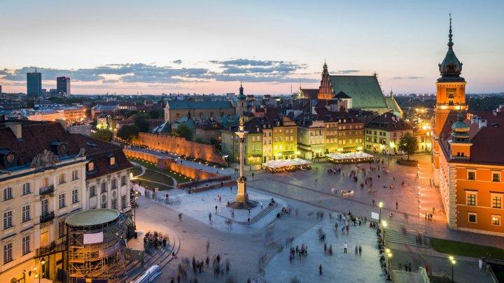 Polonia s-ar putea îndrepta spre formarea unui guvern minoritar