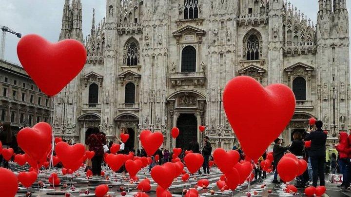 Dragostea învinge restricțiile. Italia aprobă excepția care permite reunificarea cuplurilor internaționale