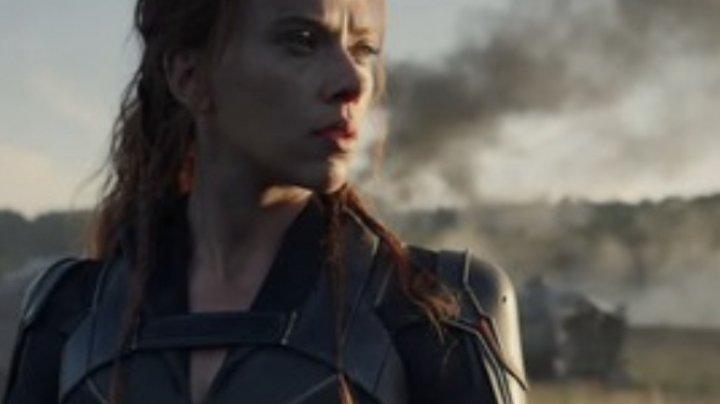 Disney amână premiera peliculei ''Black Widow'', cu Scarlett Johansson în rolul principal