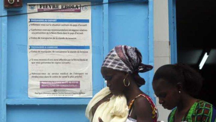 Peste 50 de femei din Congo acuză grave abuzuri sexuale făcute de lucrători OMS
