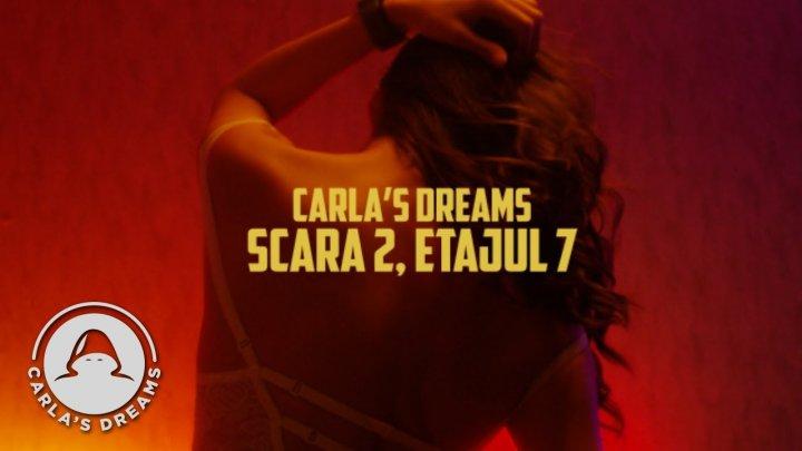 Iubire și scene fierbinți. Carla's Dreams a lansat o nouă piesă (VIDEO)