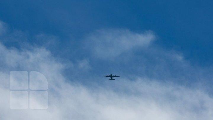 PRECIZĂRILE Air Moldova cu privire la pasagerii care se aflau în avionul reținut pe aeroportul din Istanbul