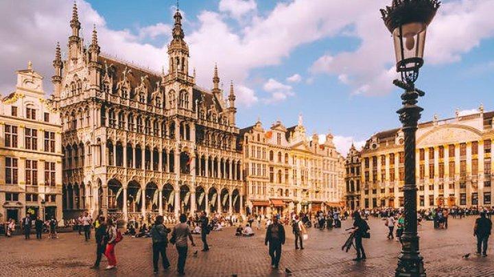 Noi restricții la Bruxelles, unde a crescut rata de infectare cu coronavirus