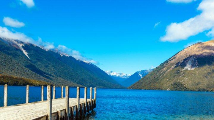 Partidul Maori din Noua Zeelandă vrea ca numele oficial al ţării să fie schimbat în Aotearoa