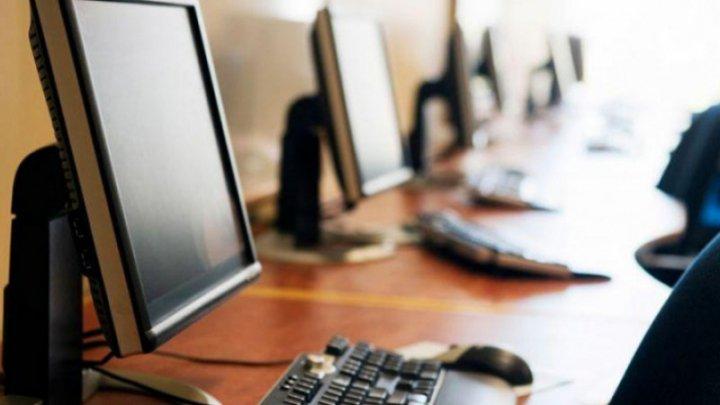 30 de școli din țară vor fi dotate cu 150 de computere, donate de Guvernul Coreei de Sud