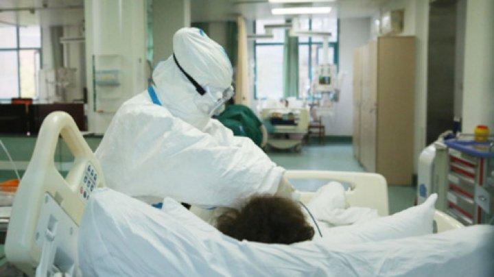 China a izolat un oraș după ce a înregistrat trei cazuri noi de infectare cu noul coronavirus