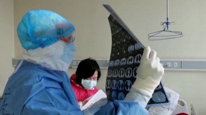 AVERTISMENT: China se aşteaptă la un al cincilea val al epidemiei de coronavirus