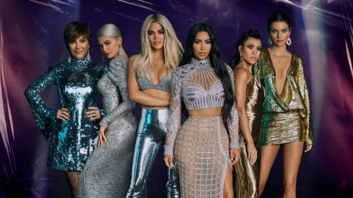 Kim Kardashian a anunţat că reality-show-ul care a făcut-o celebră va lua sfârşit