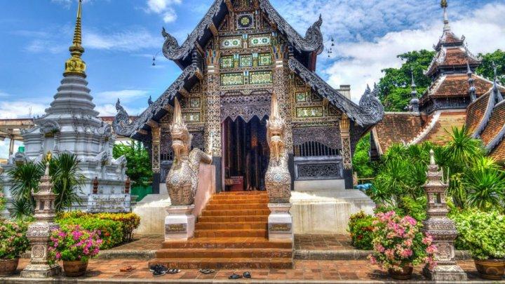 Thailanda a depus prima plângere în justiție împotriva Facebook și Twitter