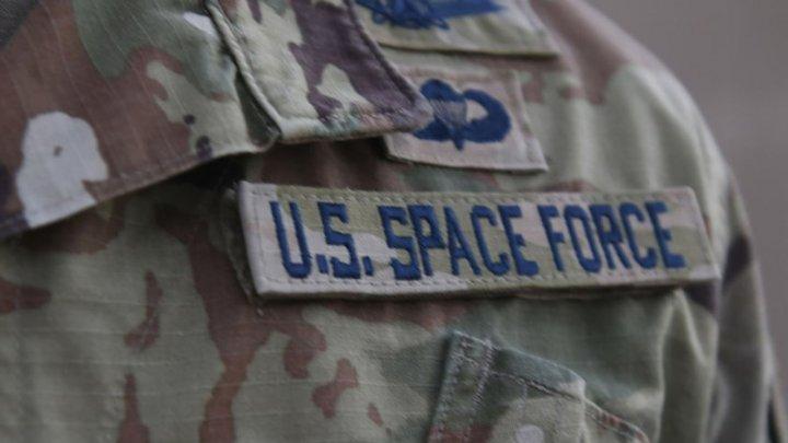Forțele Spațiale americane vor trimite militari în prima misiune externă la o bază din Orientul Mijlociu