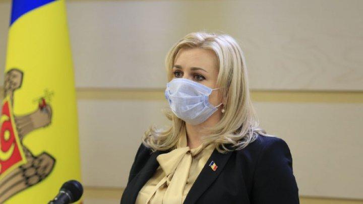 Dumbrăveanu, chemată la audieri în Parlament. Glavan: Opriți imediat măsurile represive împotriva eroilor in halate albe