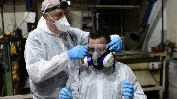 Israelul a reuşit să controleze al doilea val al pandemiei