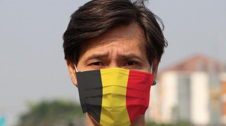Belgia a depăşit pragul de 10.000 de morţi din cauza COVID-19