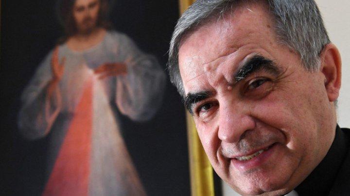 Demisie neaşteptată a unui influent cardinal de la Vatican