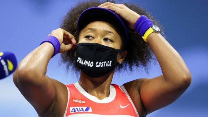 Naomi Osaka nu va participa la Roland Garros, al treilea turneu de Mare Șlem al anulu
