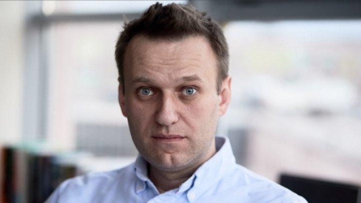 REACŢIA UE după arestarea lui Navalnîi: Este inacceptabil