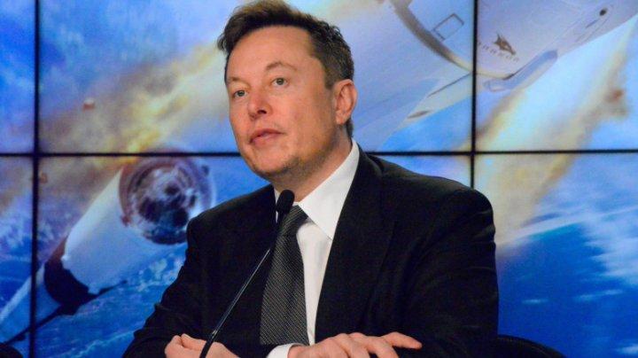 """Co-fondatorul Tesla nu vrea să se vaccineze anti-COVID: """"Nu există riscul ca familia mea să se îmbolnăvească"""""""