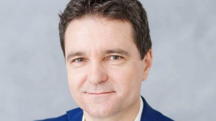Deputatul Nicușor Dan, susținut de PNL şi USR-PLUS, va fi viitorul primar general al Bucureştiului